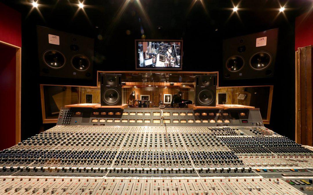 Blackbird Studio & Academy